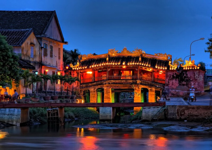 Cheap stop in Hoi An
